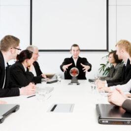 Comment rendre une réunion magique ?