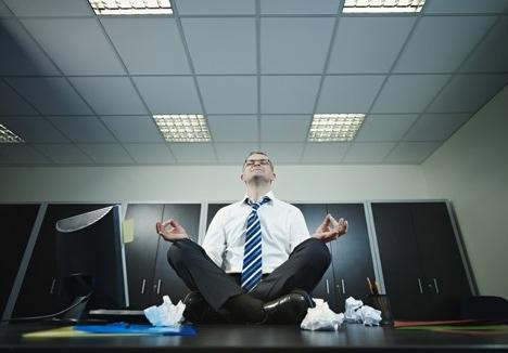 Comment gérer votre stress et celui de vos salariés ?