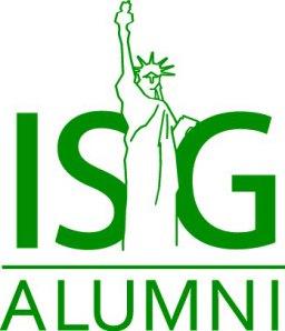 Inauguration du Club ISG au Féminin, jeudi 27 novembre 2014