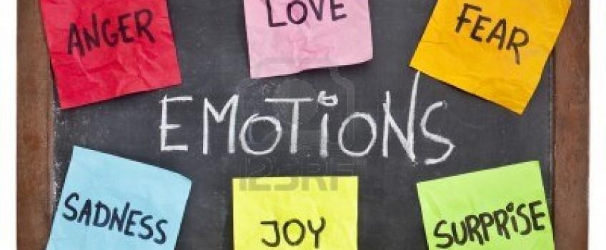 Mieux gérer ses émotions