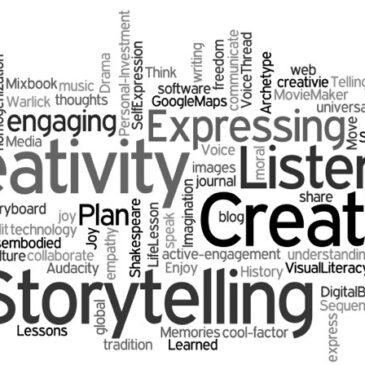 Le «Story Telling» et notre société