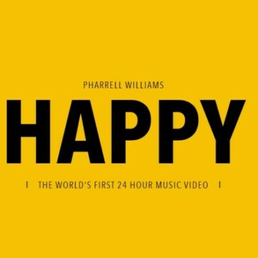 Vidéo – Happy, we are from All Positive