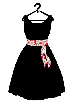 Afterwork «Ma Petite Robe… de printemps», mercredi 25 mars 2015