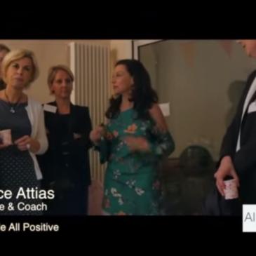 Vidéo – Soirée «Ma Petite Robe de printemps, by All Positive» (Mars 2015)