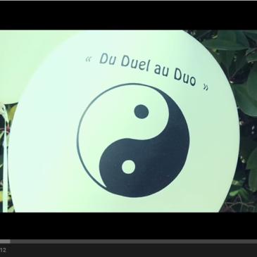 Vidéo – Soirée «Du duel au duo», by All Positive et ImprO2 (juin 2015)