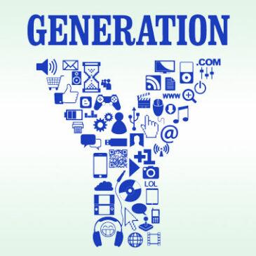 Posture managériale et générations X,Y,Z
