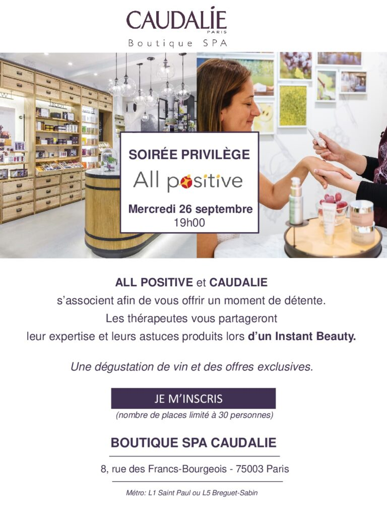 Invitation ALL POSITIVE-Caudalie 26 09 2018-001