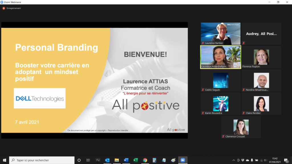 20210407 conf All Positive Personal Branding 1