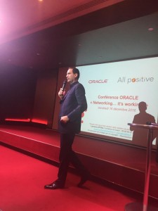 2016121601 conference oracle allPositive Networking