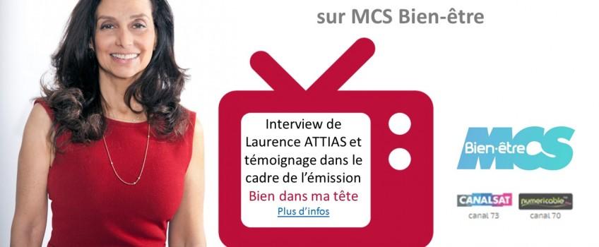 All Positive en prime time sur la chaîne MCS Bien-être