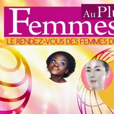 Laurence Attias, la femme « All Positive », FemmesAuPluriel.com