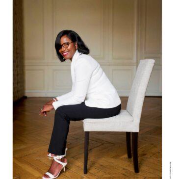 Elisabeth Moreno, une ministre qui sait d'où elle vient – Figaro Magazine, juillet 2020