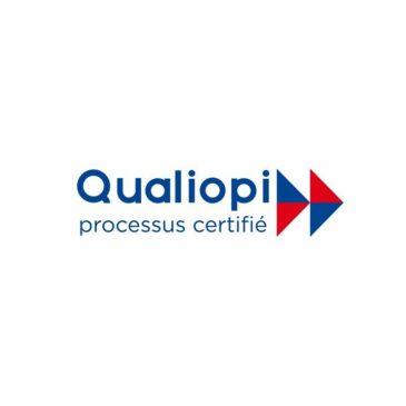 All Positive, certifiée Qualiopi par l'AFNOR